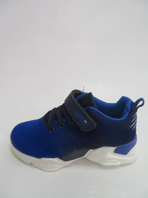 Buty Sportowe Dziecięce F760, Navy , 32-37