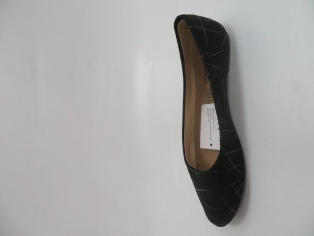 Baleriny Damskie E991-1, 36-41