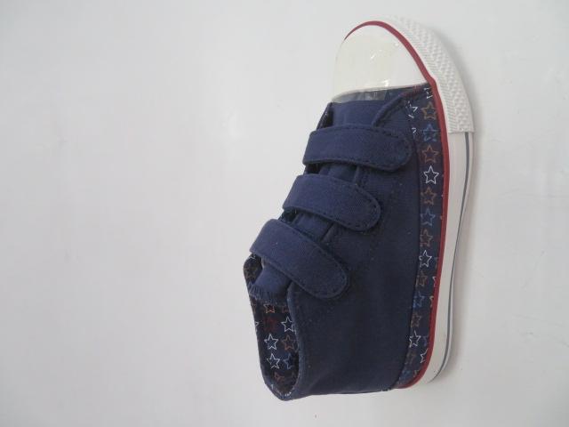 Buty Sportowe Dziecięce C525196S, Navy, 25-34