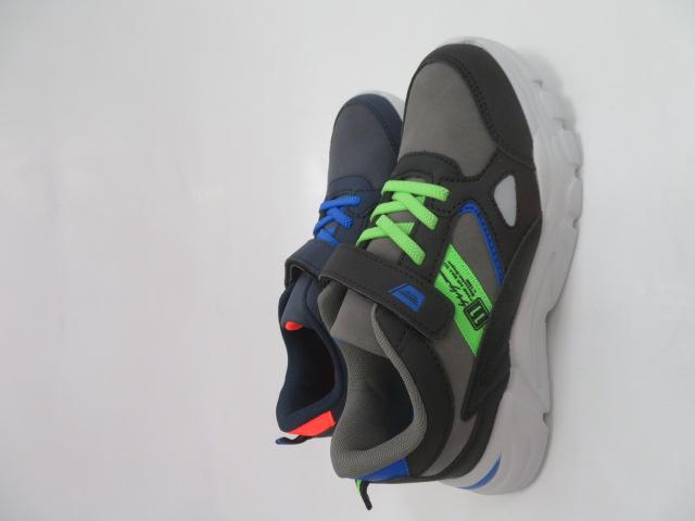 Buty Sportowe Dziecięce 5XC 8254, Mix 2 color, 31-36