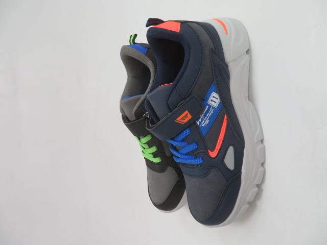Buty Sportowe Dziecięce 5XC 8254, Mix 2 color, 31-36 2