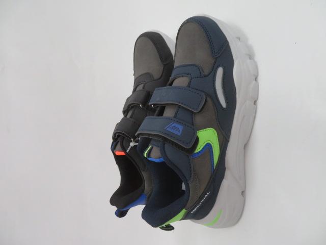 Buty Sportowe Dziecięce 5XC8255, Mix 2 color, 31-36