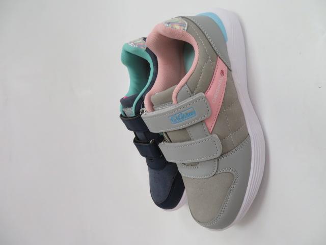 Buty Sportowe Dziecięce 5XC 8198, Mix 2 color, 31-36