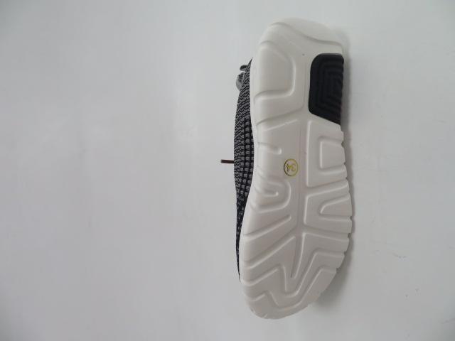 Buty Sportowe Dziecięce MC92, Gray, 31-36