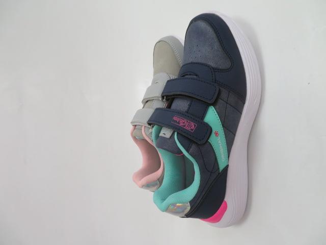 Buty Sportowe Dziecięce 5XC 8198, Mix 2 color, 31-36 2