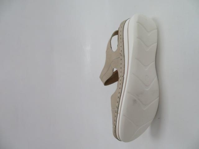 Sandały Damskie 6778-5, Beige, 36-41 3