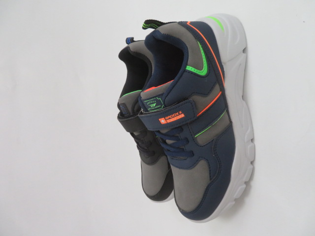 Buty Sportowe Dziecięce 5XC 8192, Mix 2 color, 31-36
