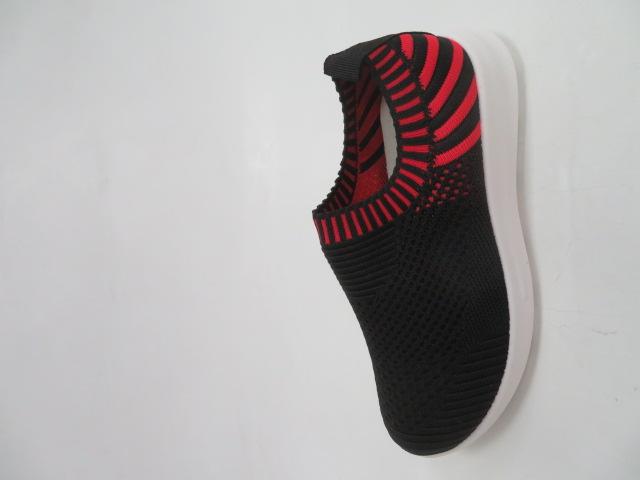Buty Sportowe Dziecięce ZC48, Red, 31-36