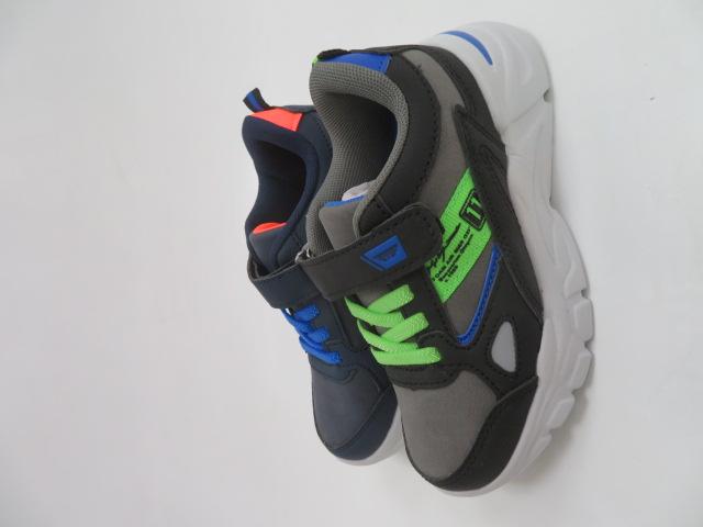 Buty Sportowe Dziecięce 3XC 8254, Mix 2 color, 25-30