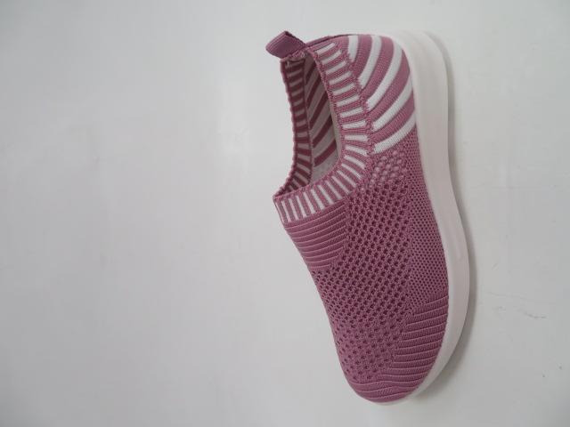 Buty Sportowe Dziecięce ZC48, Pink, 31-36
