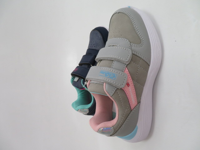Buty Sportowe Dziecięce 3XC 8198, Mix 2 color, 25-30