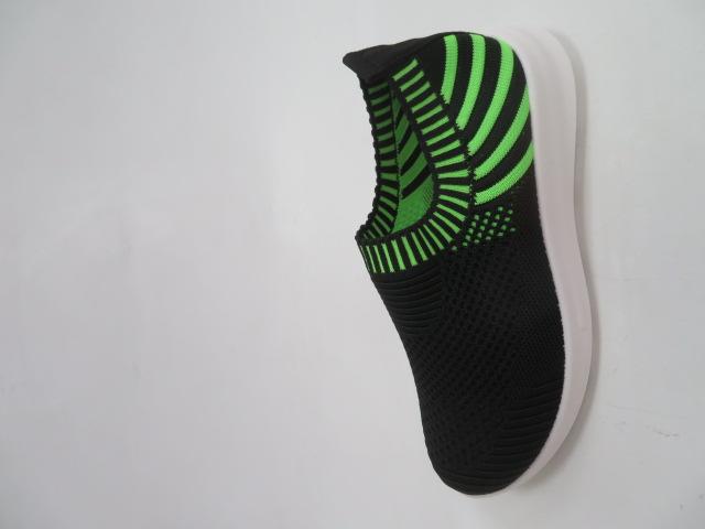 Buty Sportowe Dziecięce ZC48, Black, 31-36