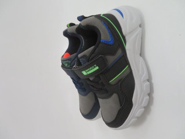 Buty Sportowe Dziecięce 3XC 8192, Mix 2 color, 25-30