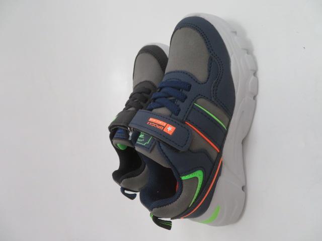 Buty Sportowe Dziecięce 3XC 8192, Mix 2 color, 25-30 2