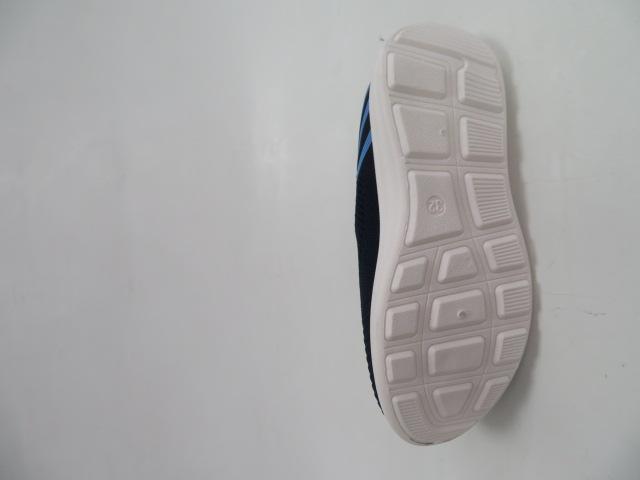 Buty Sportowe Dziecięce ZC48, Blue, 31-36
