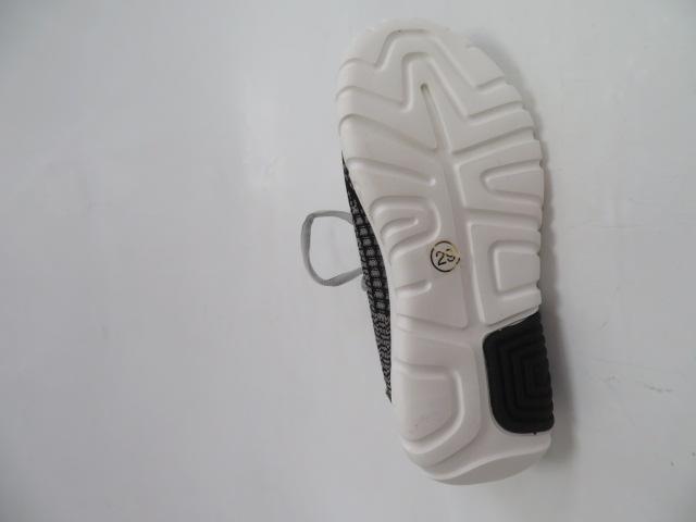 Buty Sportowe Dziecięce MC91, Black, 26-30