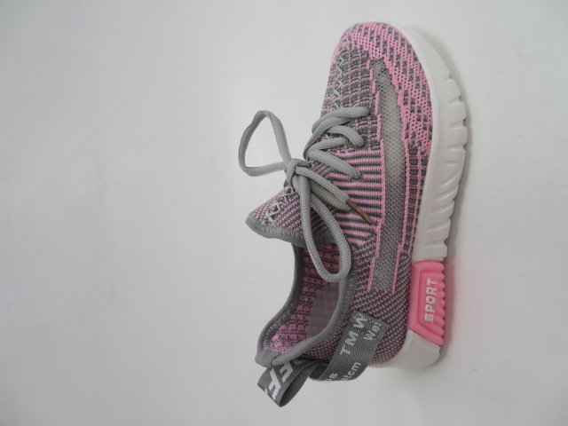 Buty Sportowe Dziecięce MC91, Pink, 26-30