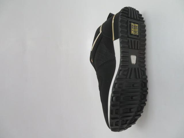 Sportowe Damskie R-59, Black, 36-41 3