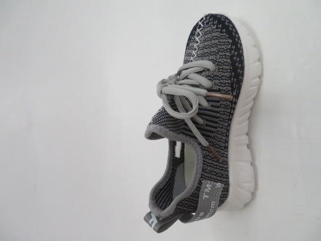 Buty Sportowe Dziecięce MC91, Gray, 26-30 3
