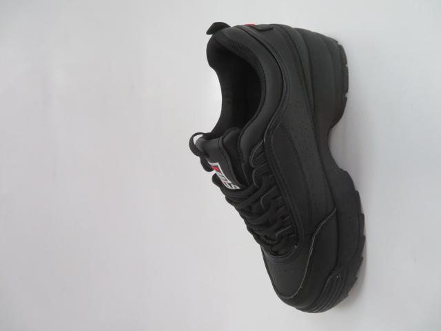 Sportowe Damskie AB5608, Black, 36-41 3