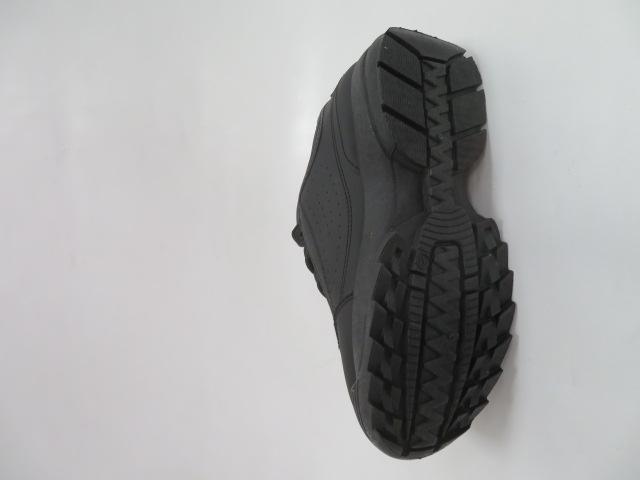 Sportowe Damskie AB5608, Black, 36-41 2