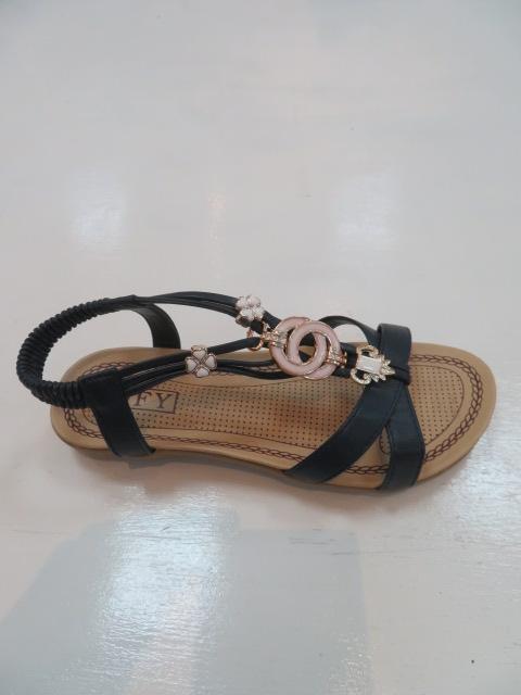 Sandały Damskie F19-4, 36-41