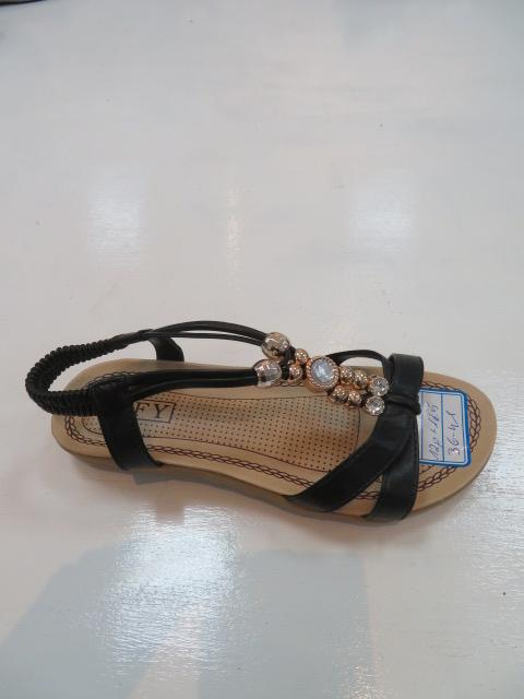 Sandały Damskie F17-1, 36-41