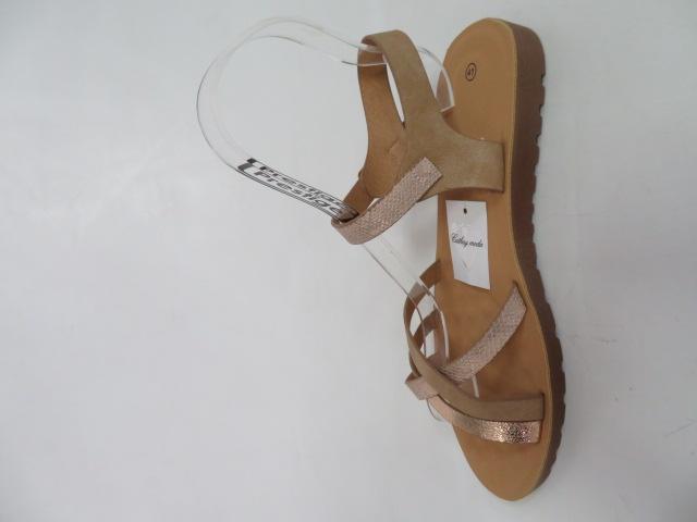 Sandały Damskie DH02-3, 36-41