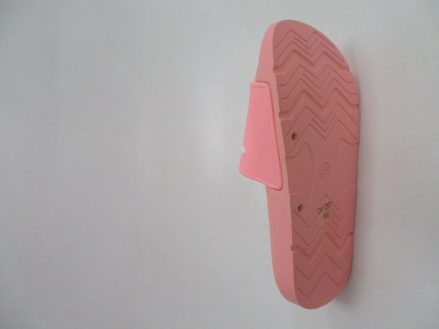 Klapki Damskie CK125, Pink, 36-41 3