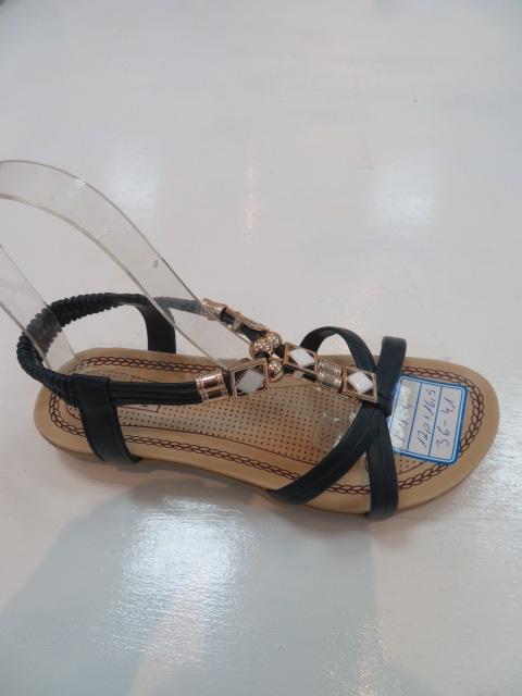 Sandały Damskie F18-4, 36-41