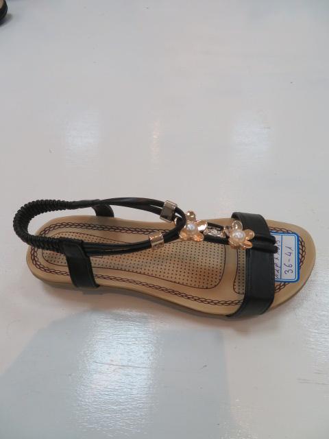 Sandały Damskie F10-1, 36-41