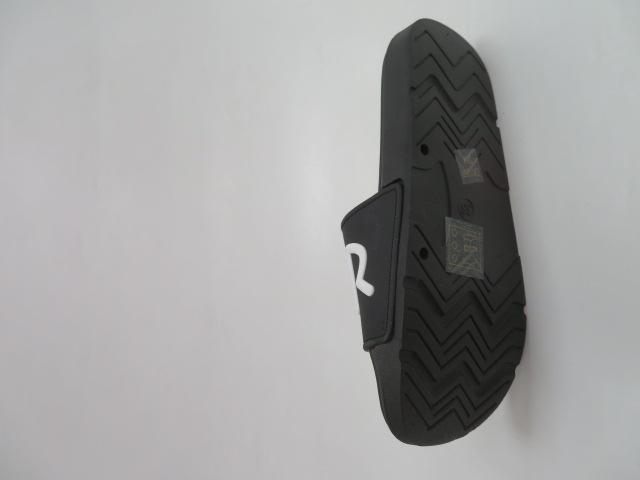 Klapki Damskie CK125, Black, 36-41 3
