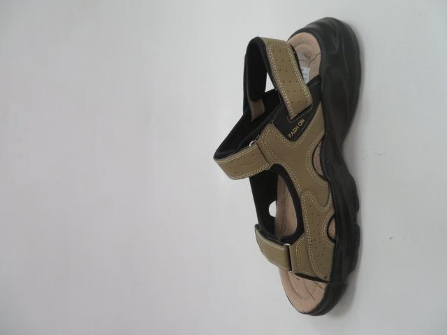 Sandały Męskie 9806-3, 41-46 2