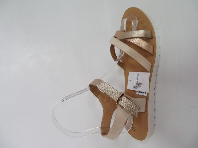Sandały Damskie DH02A-3, 36-41
