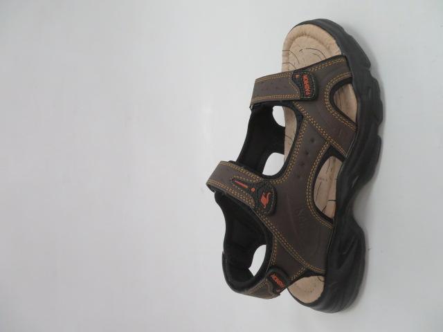 Sandały Męskie 9804-7, 41-46 2