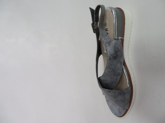 Sandały Damskie DE93-4, 36-41 3