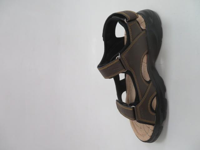 Sandały Męskie 9804-7, 41-46 3