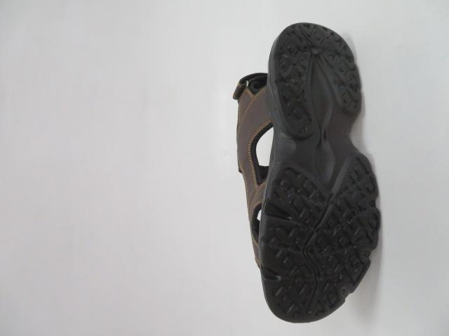 Sandały Męskie 9804-7, 41-46 4