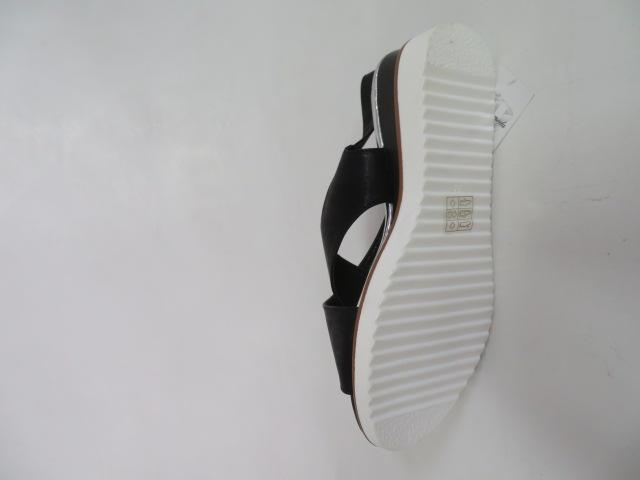 Sandały Damskie DE93-1, 36-41 3