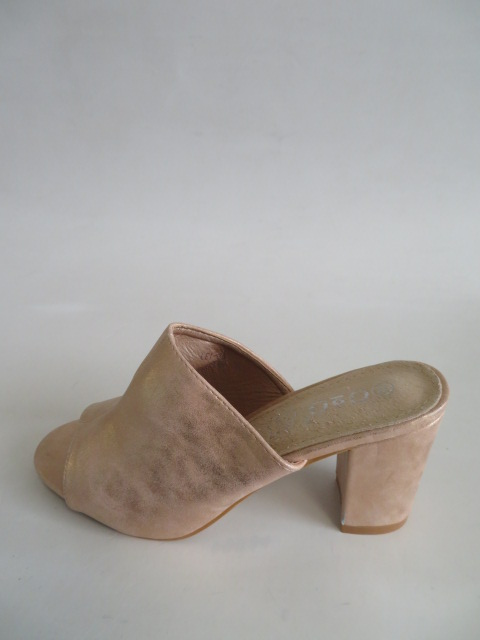 Czółenka Damskie LE-350, Pink , 36-41