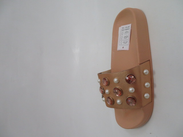 Klapki Damskie H-667, Pink, 36-41 1