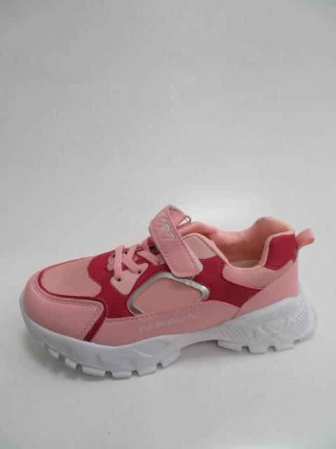 Buty Sportowe Dziecięce 335, Pink, 31-36