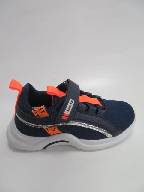 Buty Sportowe Dziecięce 7905-1, Blue, 31-36