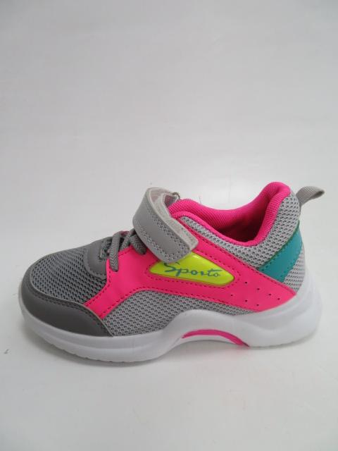 Buty Sportowe Dziecięce 592, Fushia, 31-36