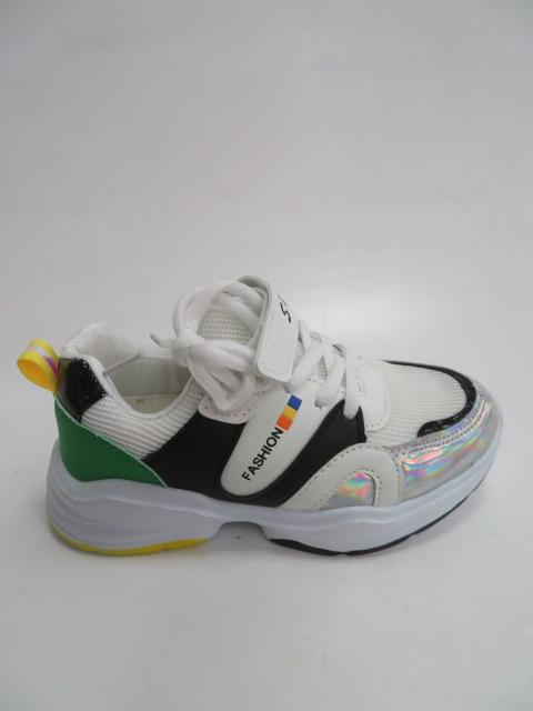 Buty Sportowe Dziecięce 266, White, 31-36