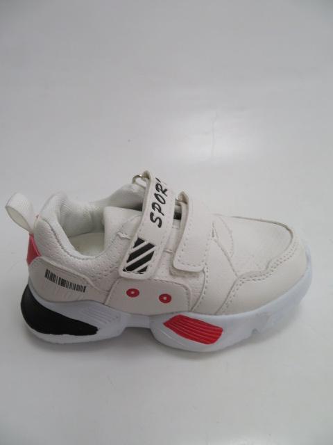 Buty Sportowe Dziecięce 258, White, 31-36