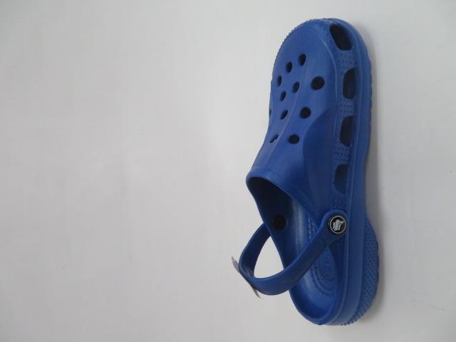Klapki Damskie XB-2008, Blue , 36-41