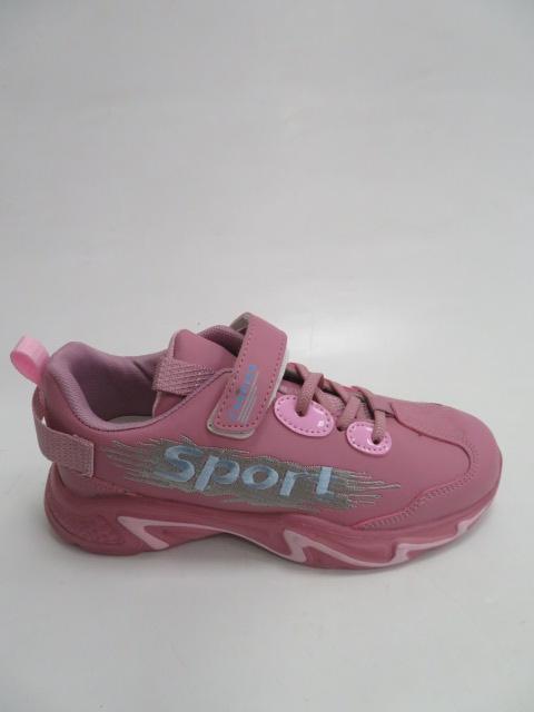 Buty Sportowe Dziecięce A108, Purple, 31-36