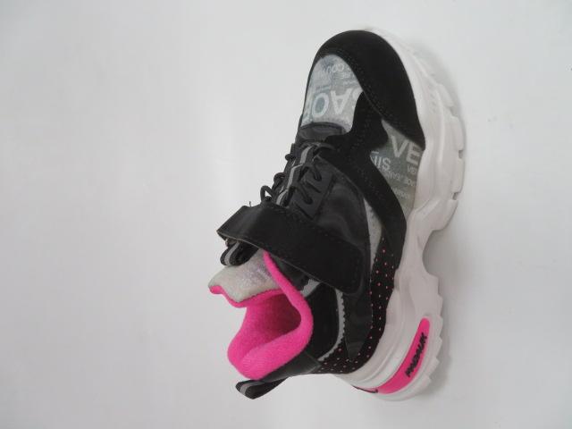 Buty Sportowe Dziecięce E52, Peach, 26-31