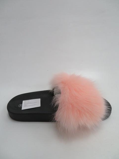 Klapki Damskie 3116, Pink, 36-41 2